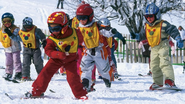 Activities for children in Morzine and Les Gets