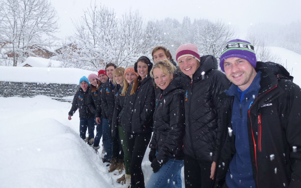 Brand new luxury catered chalet in Morzine centre