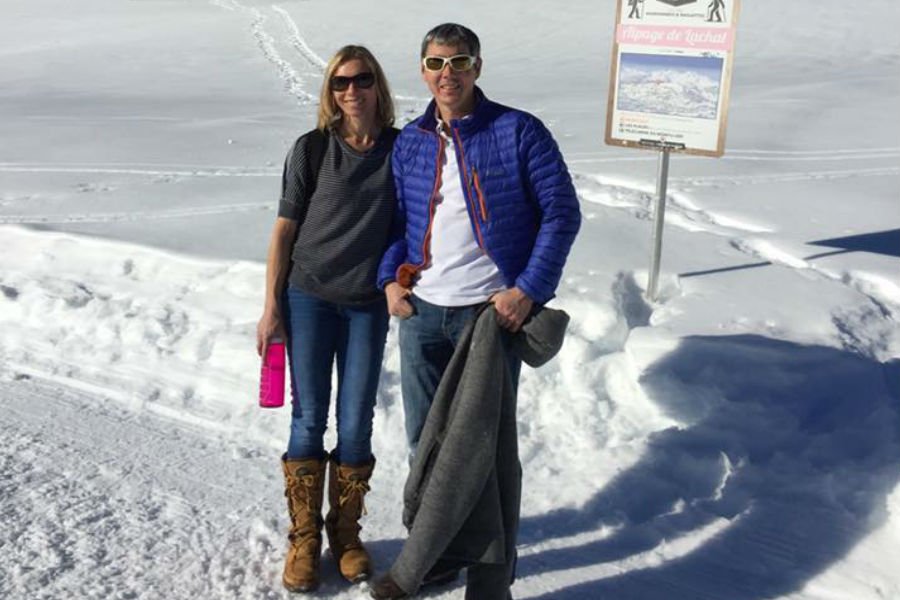 Morzine and Avoriaz in winter