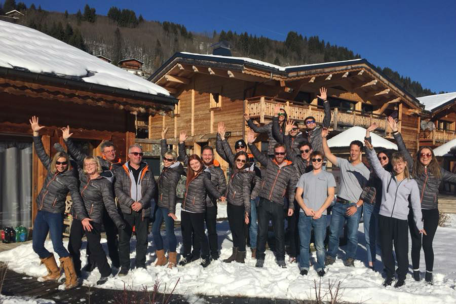 Winter activities in Morzine and Les Gets